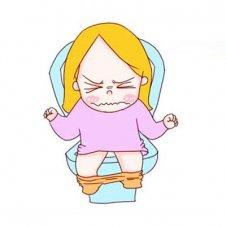 腹泻,消化不良的五个症状!